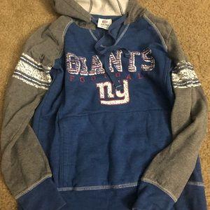 Giants NFL sweatshirt
